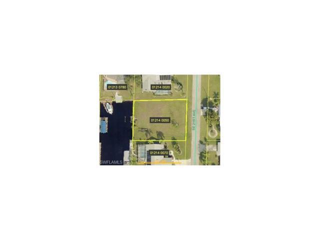 2540 SE 21st Ave, Cape Coral, FL 33904 (MLS #217057647) :: Florida Homestar Team
