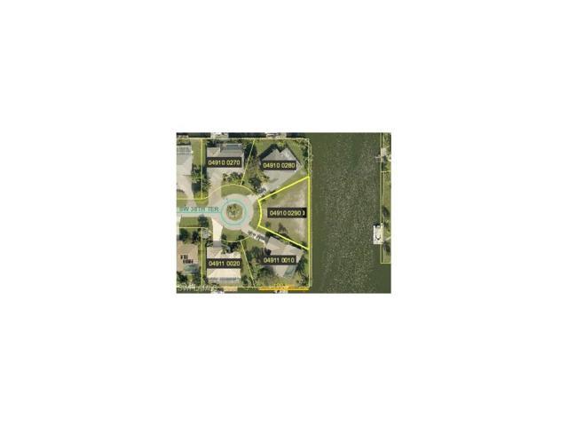 2800 SW 38th Ter, Cape Coral, FL 33914 (MLS #217057649) :: Florida Homestar Team