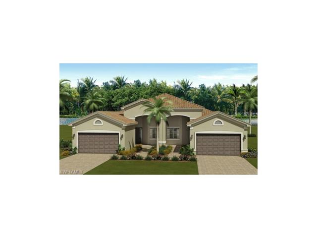 11980 Five Waters Cir, Fort Myers, FL 33913 (MLS #217057710) :: The New Home Spot, Inc.