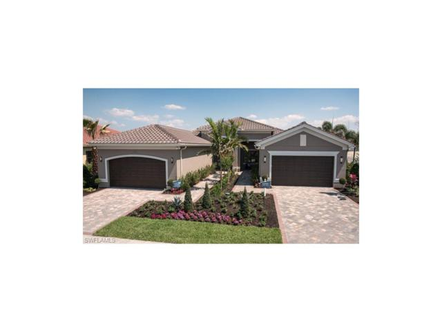 11944 Five Waters Cir, Fort Myers, FL 33913 (MLS #217057711) :: The New Home Spot, Inc.