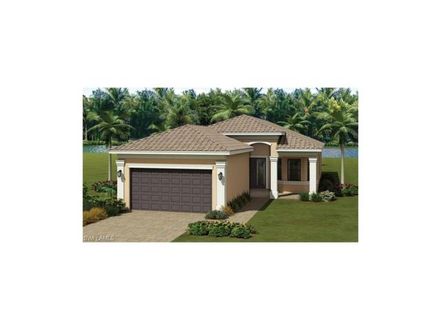11672 Meadowrun Cir, Fort Myers, FL 33913 (MLS #217057712) :: The New Home Spot, Inc.