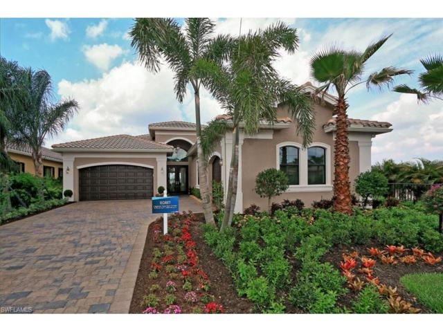 11692 Stonecreek Cir, Fort Myers, FL 33913 (MLS #217057715) :: The New Home Spot, Inc.