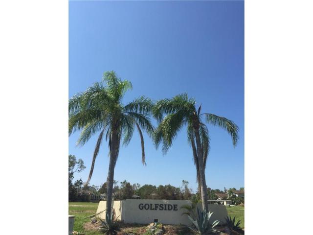 17017 Golfside Cir #404, Fort Myers, FL 33908 (MLS #217057768) :: The New Home Spot, Inc.