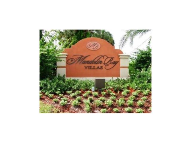15969 Mandolin Bay Dr #202, Fort Myers, FL 33908 (MLS #217057798) :: The New Home Spot, Inc.