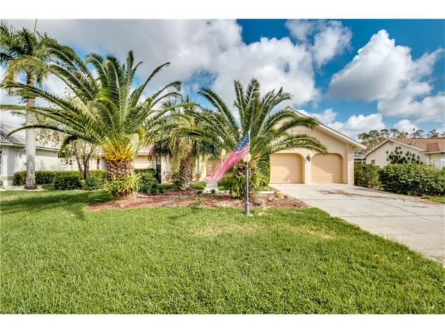 7241 Twin Eagle Ln, Fort Myers, FL 33912 (MLS #217057808) :: The New Home Spot, Inc.