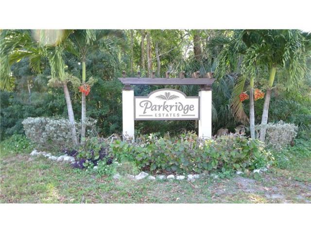 18010 Parkridge Cir, Fort Myers, FL 33908 (MLS #217057822) :: The New Home Spot, Inc.