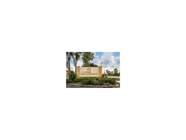 3421 N Winkler Ave #409, Fort Myers, FL 33916 (MLS #217057861) :: The New Home Spot, Inc.