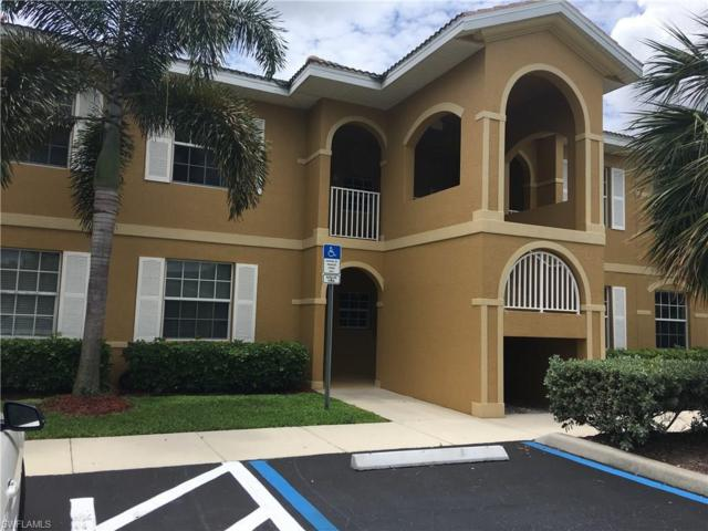 950 Hancock Creek South Blvd #523, Cape Coral, FL 33909 (MLS #217057875) :: The New Home Spot, Inc.