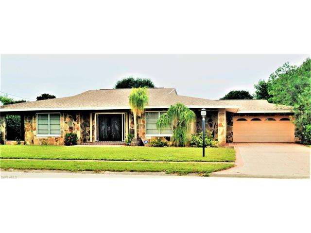 4809 Lema Ct, North Fort Myers, FL 33903 (#217057961) :: Homes and Land Brokers, Inc