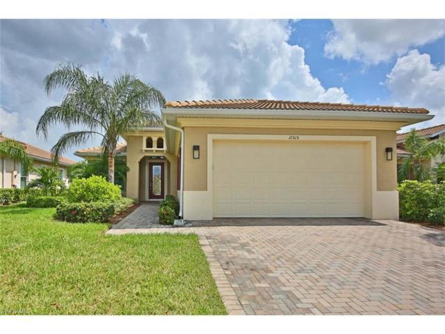 11515 Giulia Dr, Fort Myers, FL 33913 (MLS #217058030) :: RE/MAX DREAM