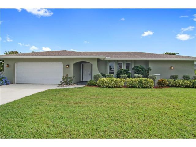 5315 Shalley Cir W, Fort Myers, FL 33919 (MLS #217058047) :: The New Home Spot, Inc.
