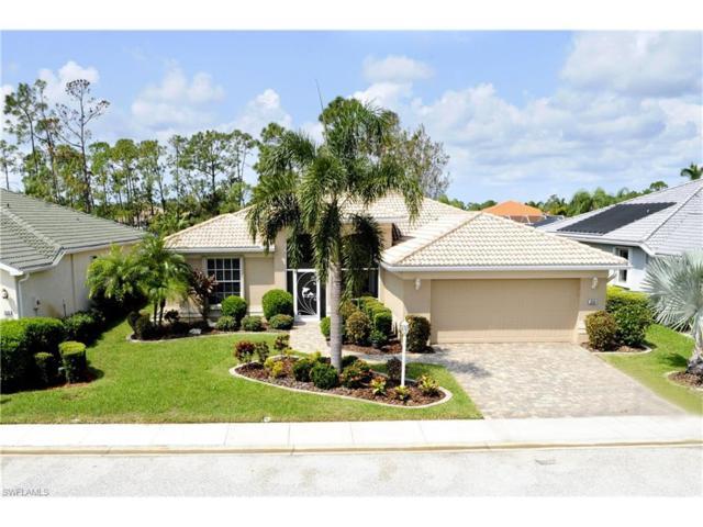 3330 Via Montana Way, North Fort Myers, FL 33917 (MLS #217058071) :: RE/MAX DREAM