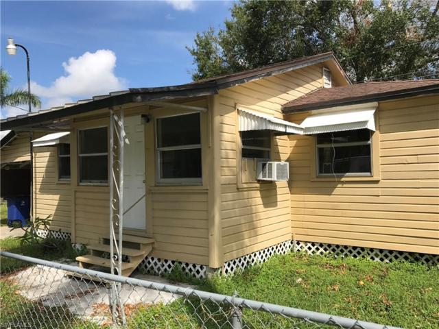 70 Cypress St, North Fort Myers, FL 33903 (MLS #217058089) :: The New Home Spot, Inc.
