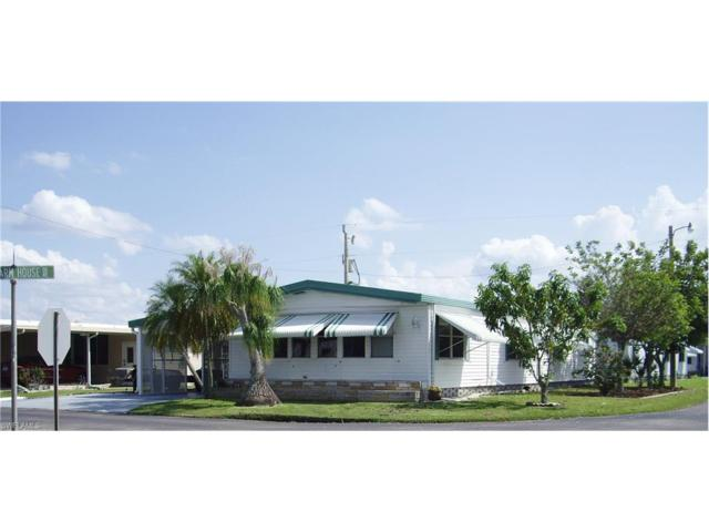 3100 Indian Village Ln, North Fort Myers, FL 33917 (MLS #217058090) :: RE/MAX DREAM