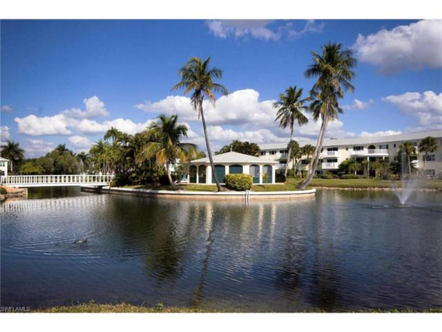 13501 Stratford Place Cir #202, Fort Myers, FL 33919 (MLS #217058131) :: The New Home Spot, Inc.