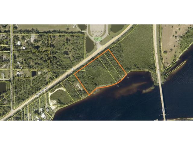11830, 11810 and 117 Bayshore Rd, North Fort Myers, FL 33917 (MLS #217058143) :: The New Home Spot, Inc.