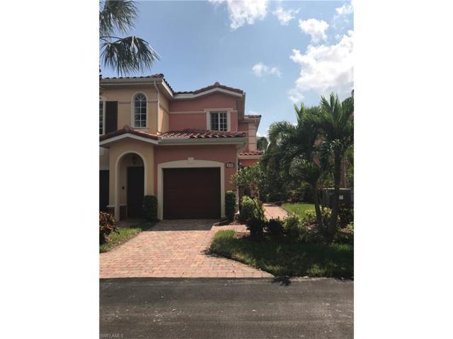 10025 Villagio Gardens Ln #108, Estero, FL 33928 (#217058217) :: Naples Luxury Real Estate Group, LLC.