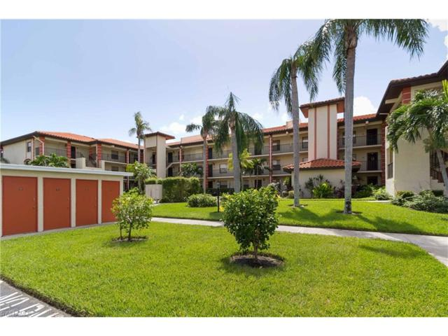12621 Kelly Sands Way #325, Fort Myers, FL 33908 (MLS #217058225) :: The New Home Spot, Inc.