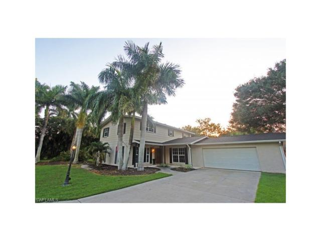 12 Georgetown, Fort Myers, FL 33919 (MLS #217058261) :: The New Home Spot, Inc.