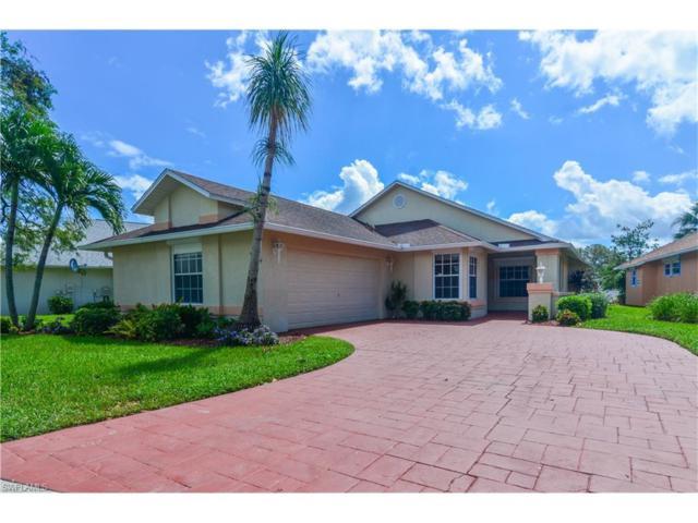 9114 Palm Island Cir, North Fort Myers, FL 33903 (MLS #217058296) :: RE/MAX DREAM