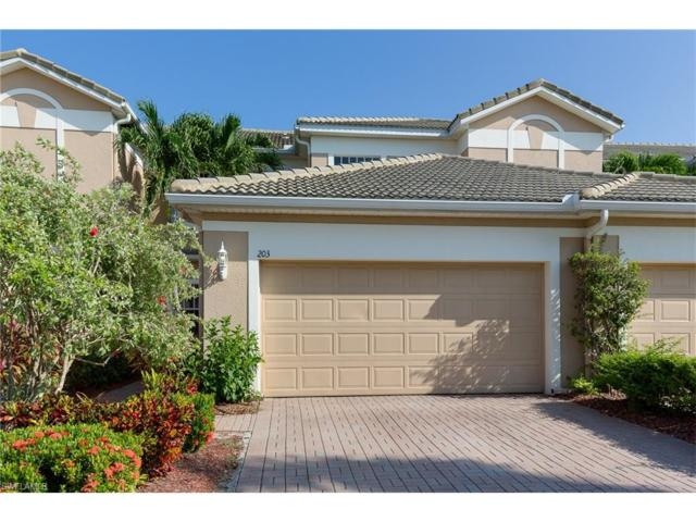 9220 Belleza Way #203, Fort Myers, FL 33908 (MLS #217058304) :: The New Home Spot, Inc.