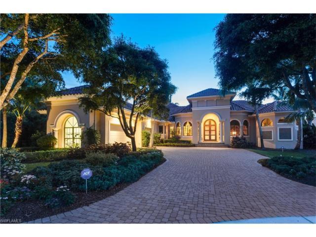18990 Knoll Landing Dr, Fort Myers, FL 33908 (MLS #217058313) :: The New Home Spot, Inc.