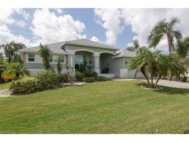 8811 Woodgate Dr, Fort Myers, FL 33908 (MLS #217058371) :: The New Home Spot, Inc.