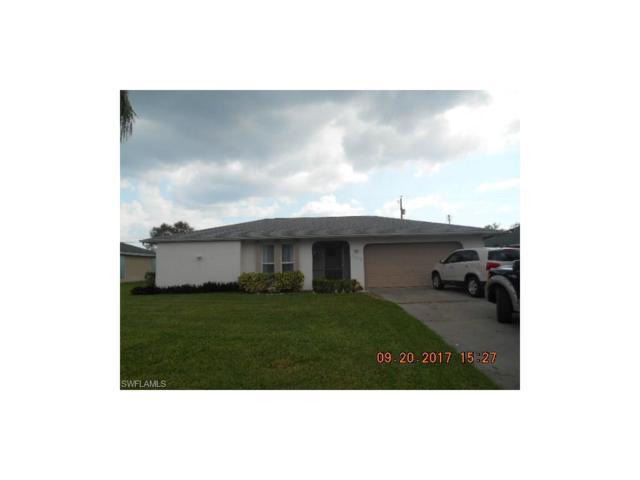 2002 NE 5th St, Cape Coral, FL 33909 (MLS #217058379) :: RE/MAX DREAM