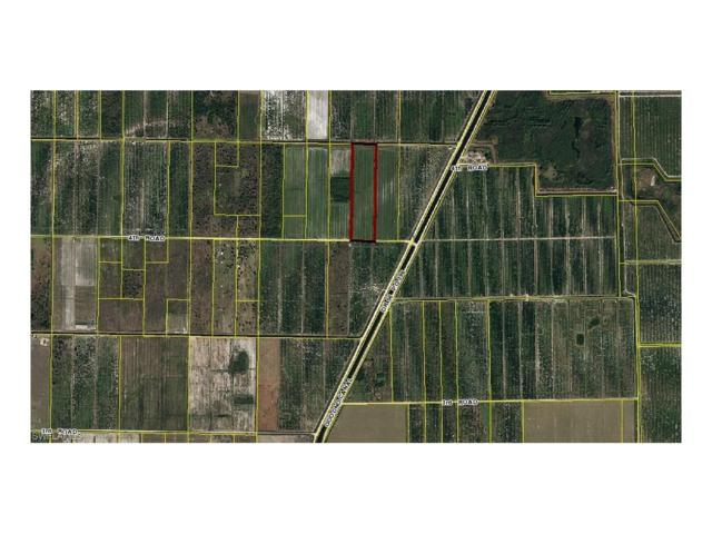 Sears Rd, Labelle, FL 33935 (MLS #217058412) :: The New Home Spot, Inc.
