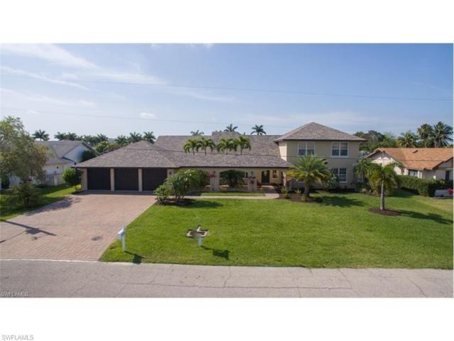 1524 SW 52nd Ln, Cape Coral, FL 33914 (MLS #217058419) :: RE/MAX DREAM