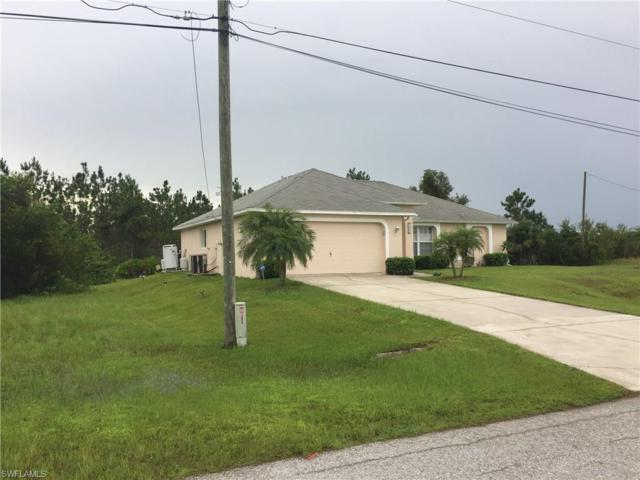 1022 Chauncey Ave, Lehigh Acres, FL 33971 (MLS #217058436) :: RE/MAX DREAM