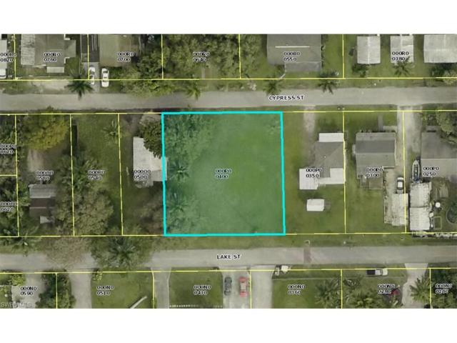 57 Cypress St, North Fort Myers, FL 33903 (MLS #217058443) :: RE/MAX DREAM