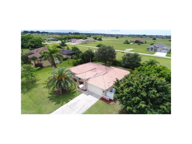 3410 NW 9th Ter, Cape Coral, FL 33993 (MLS #217058455) :: RE/MAX DREAM