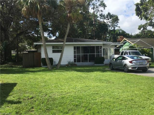 1666 Sunset Pl, Fort Myers, FL 33901 (MLS #217058499) :: The New Home Spot, Inc.