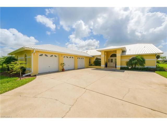 1459 Riverbend Dr, Labelle, FL 33935 (MLS #217058566) :: The New Home Spot, Inc.