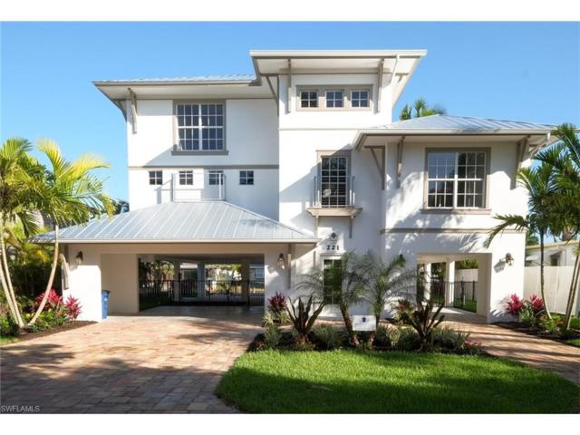 221 Driftwood Ln, Fort Myers Beach, FL 33931 (MLS #217058714) :: The New Home Spot, Inc.