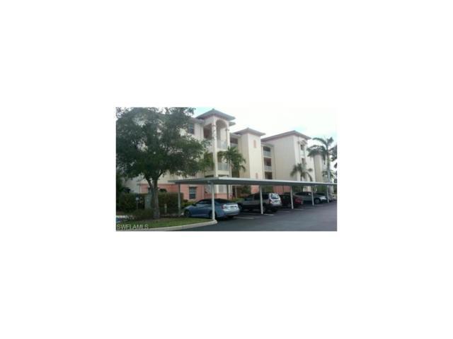4015 Palm Tree Blvd #403, Cape Coral, FL 33904 (MLS #217058738) :: The New Home Spot, Inc.