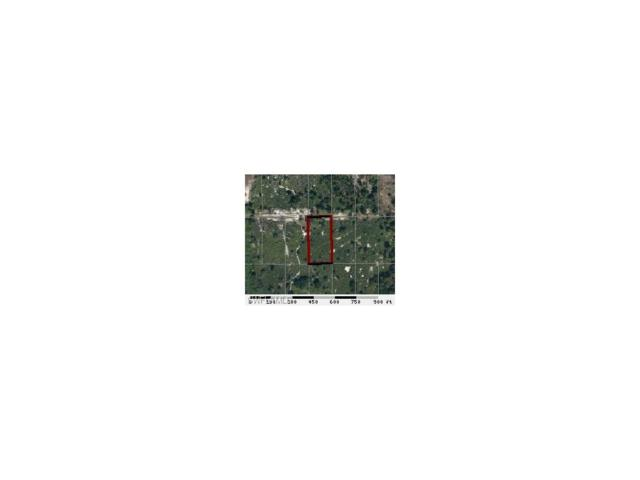 7861 22ND Ter, Labelle, FL 33935 (MLS #217058746) :: The New Home Spot, Inc.