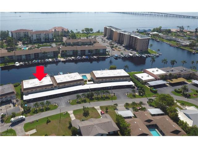 4229 SE 19th Pl 1C, Cape Coral, FL 33904 (MLS #217058790) :: The New Home Spot, Inc.