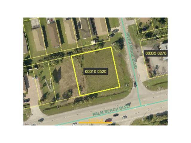 12950 Palm Beach Blvd, Fort Myers, FL 33905 (MLS #217058802) :: The New Home Spot, Inc.