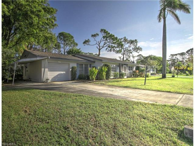 2367 Chandler Ave, Fort Myers, FL 33907 (MLS #217058807) :: The New Home Spot, Inc.