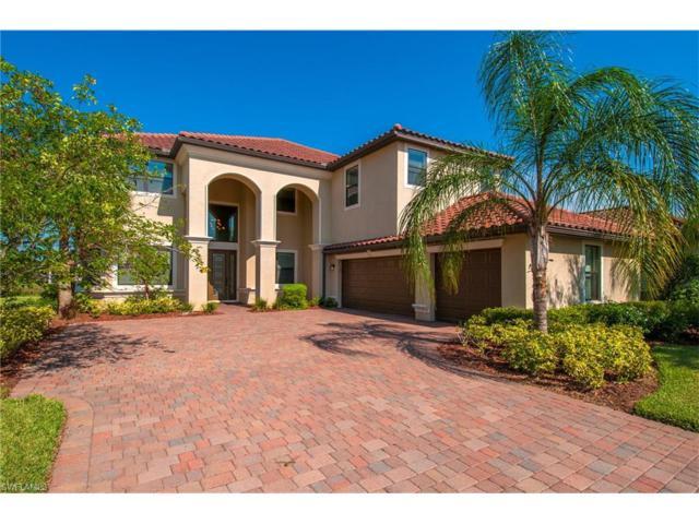 11296 Bluff Oak Ln, Fort Myers, FL 33912 (MLS #217058875) :: The New Home Spot, Inc.