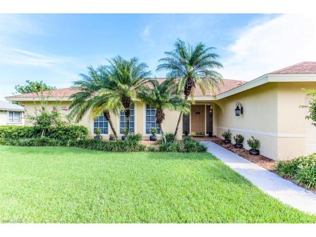1339 Oaklawn Ct, Fort Myers, FL 33919 (MLS #217058885) :: The New Home Spot, Inc.