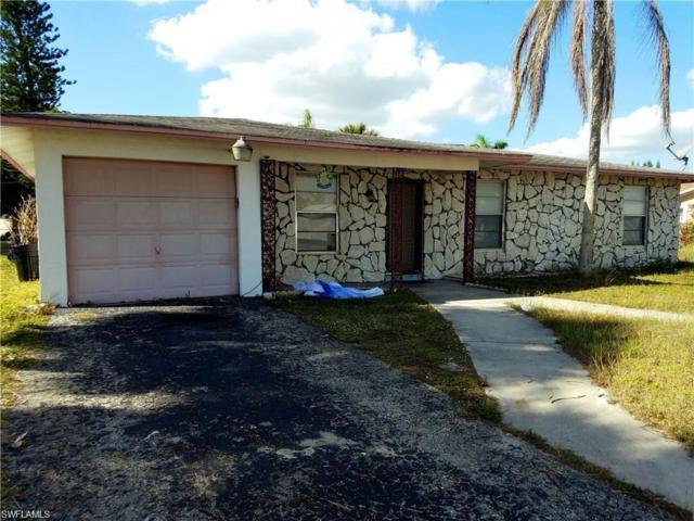 1425 Caywood Cir N, Lehigh Acres, FL 33936 (MLS #217058926) :: The New Home Spot, Inc.