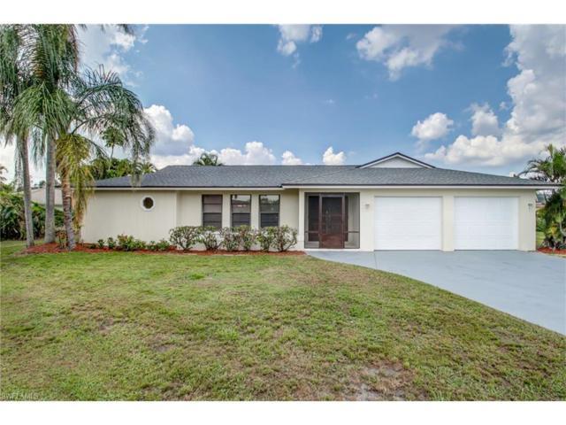 6879 Sedgewick Ct, Fort Myers, FL 33919 (MLS #217058940) :: The New Home Spot, Inc.