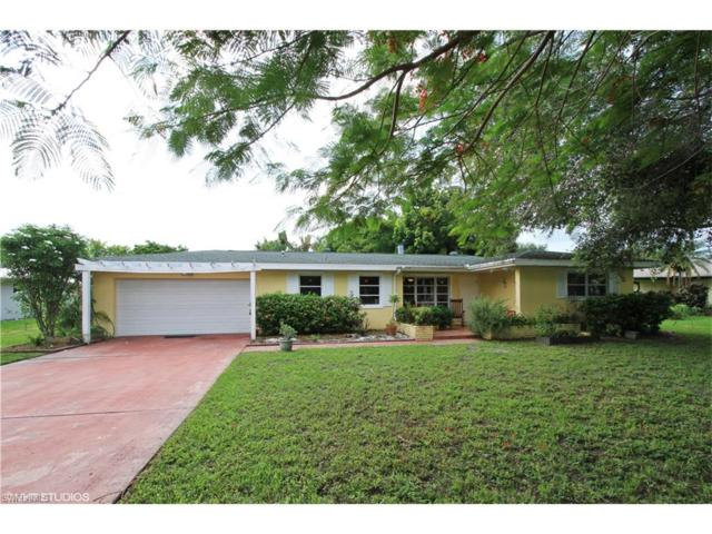 5089 Greenbriar Dr, Fort Myers, FL 33919 (MLS #217059065) :: The New Home Spot, Inc.