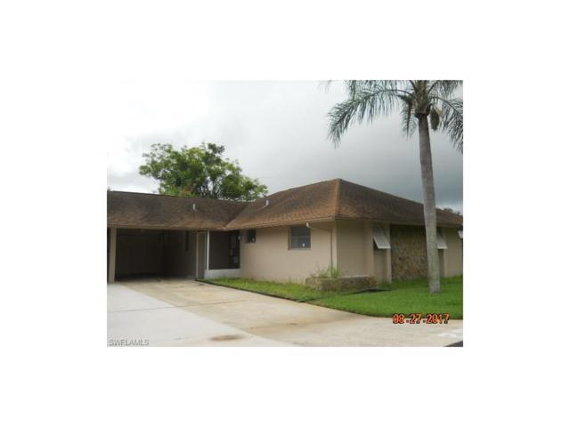 203 Oaklawn Ct, Lehigh Acres, FL 33936 (MLS #217059141) :: The New Home Spot, Inc.