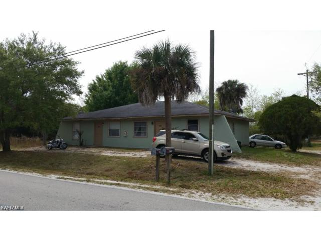 7378 Coon Rd, North Fort Myers, FL 33917 (MLS #217059184) :: The New Home Spot, Inc.