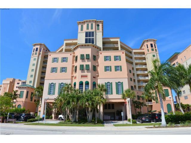 200 Estero Blvd #505, Fort Myers Beach, FL 33931 (MLS #217059199) :: The New Home Spot, Inc.