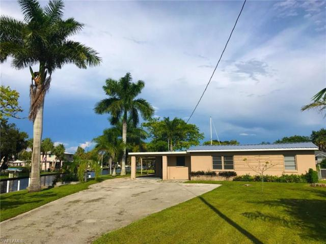 1156 Harbor Dr, North Fort Myers, FL 33917 (MLS #217059215) :: The New Home Spot, Inc.